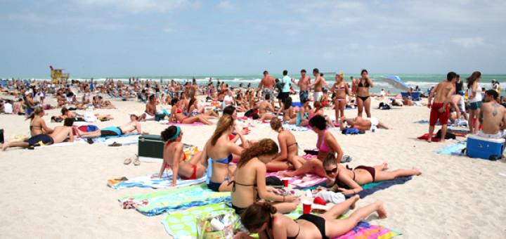 sun-tanning-beach