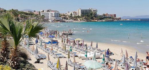 strand-tyrkia